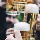 会社の人と行く飲み会ほど無駄なことは無い。その時間を自己投資にあてよう
