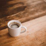 コーヒー節約術
