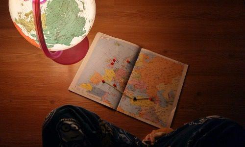 大学生の頃世界一周しようと思った理由、そして得たもの失ったもの