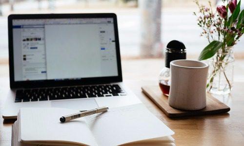 ブログ連続更新チャレンジ中間報告。一人でも読者がいれば大丈夫