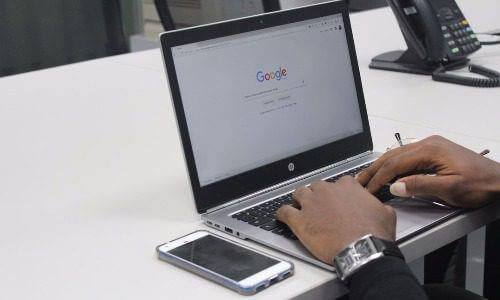 Google AdSenseのアカウント移行方法を説明します。