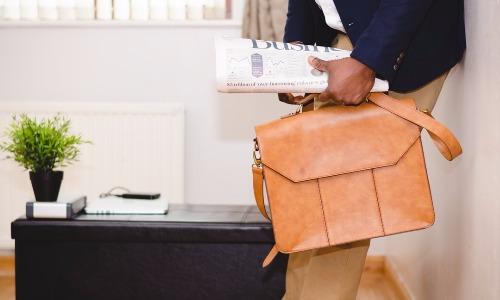 ビジネスバッグ デメリット