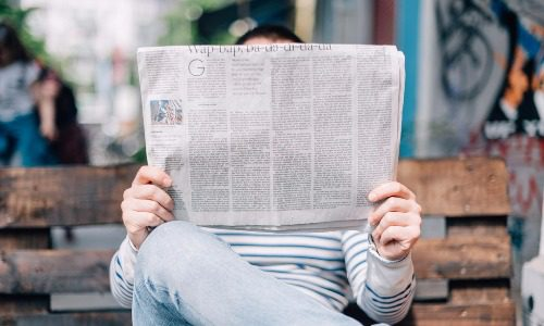 紙の新聞を購読すべきだと思う2つの理由。紙の新聞にもメリットはあるんです