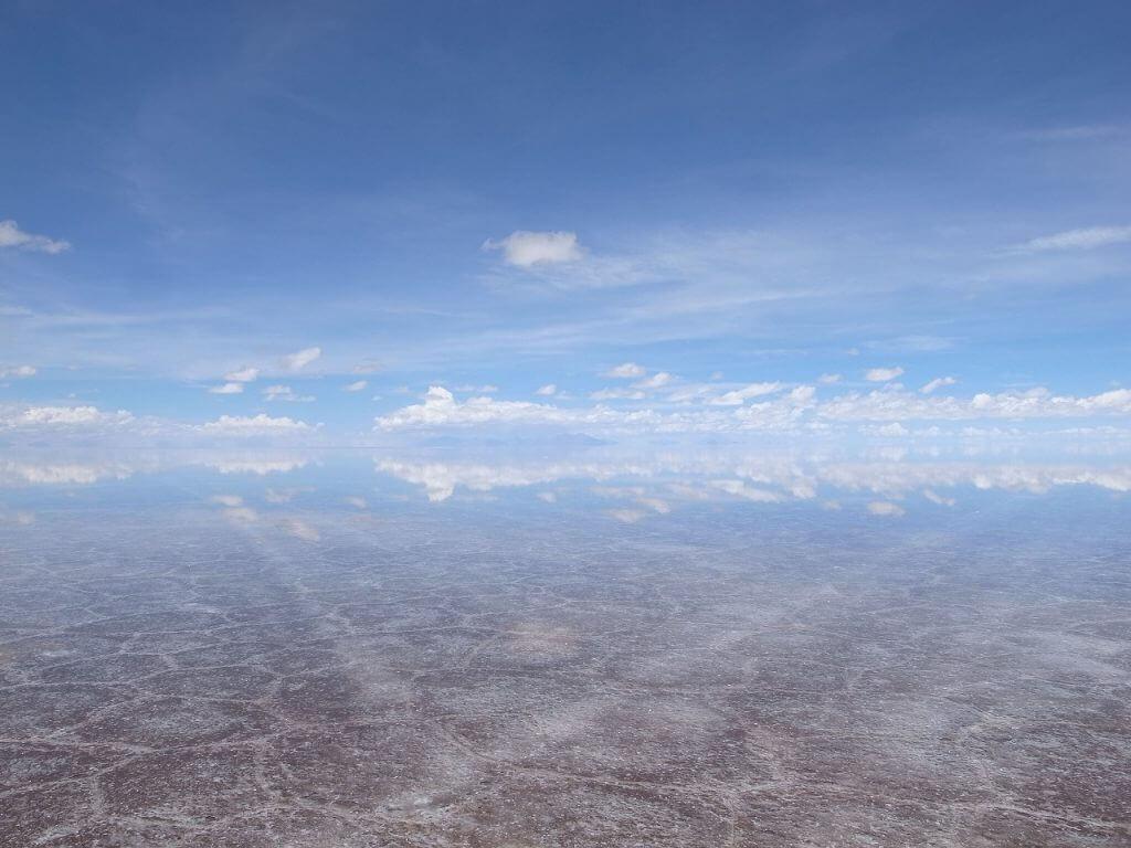 ウユニ塩湖 おすすめ